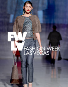 Fashion Week Las Vegas Emerging Designer Competition