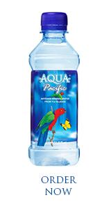 Aqua Pacific Water