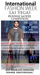 Runway Model Competition